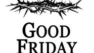 Good Friday Meditation - Jimmy Tate - 4-14-2017